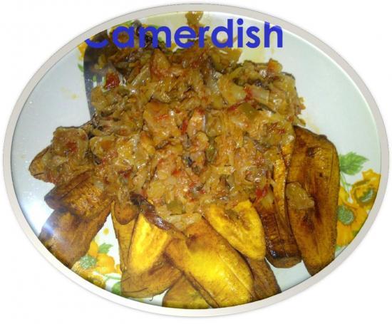 D2 - Cuisine africaine camerounaise ...