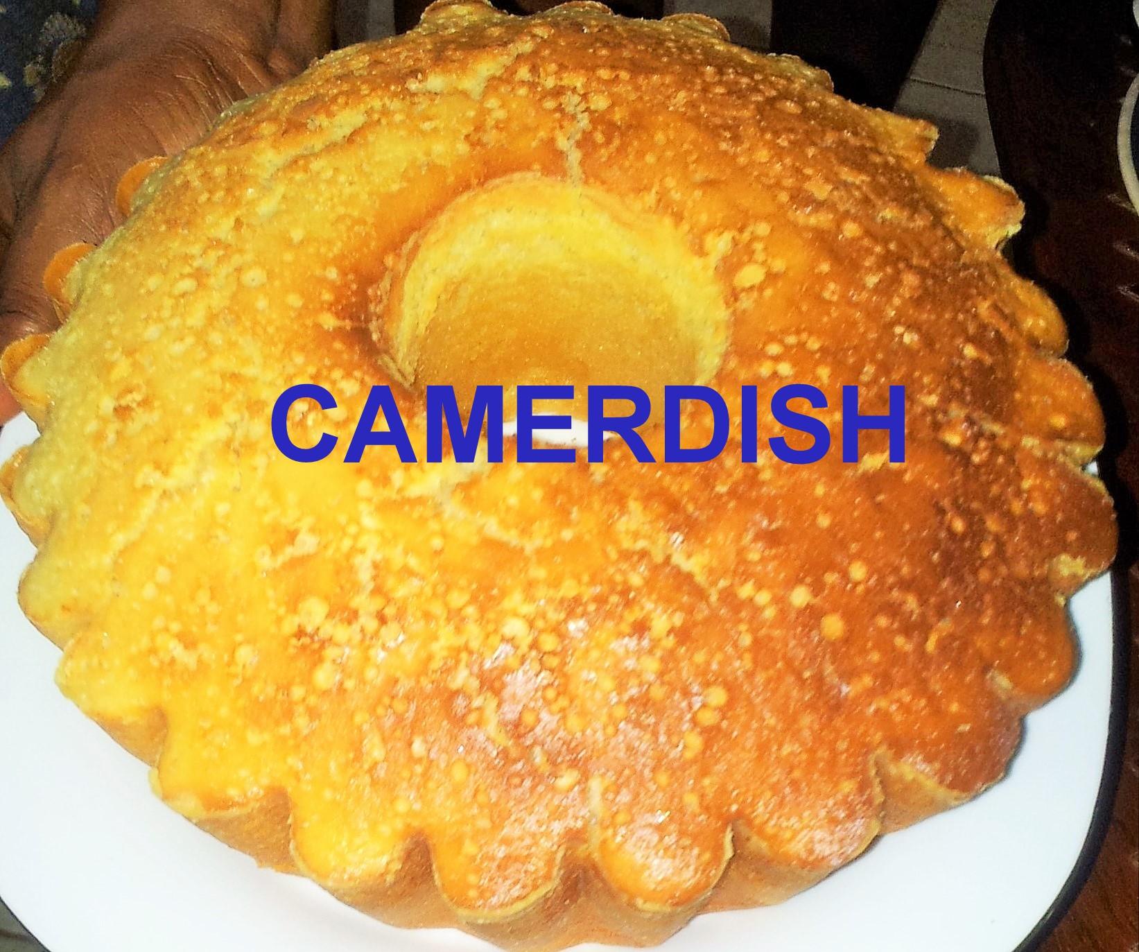 Cuisine camerounaise et africaine - Recette de cuisine camerounaise ...