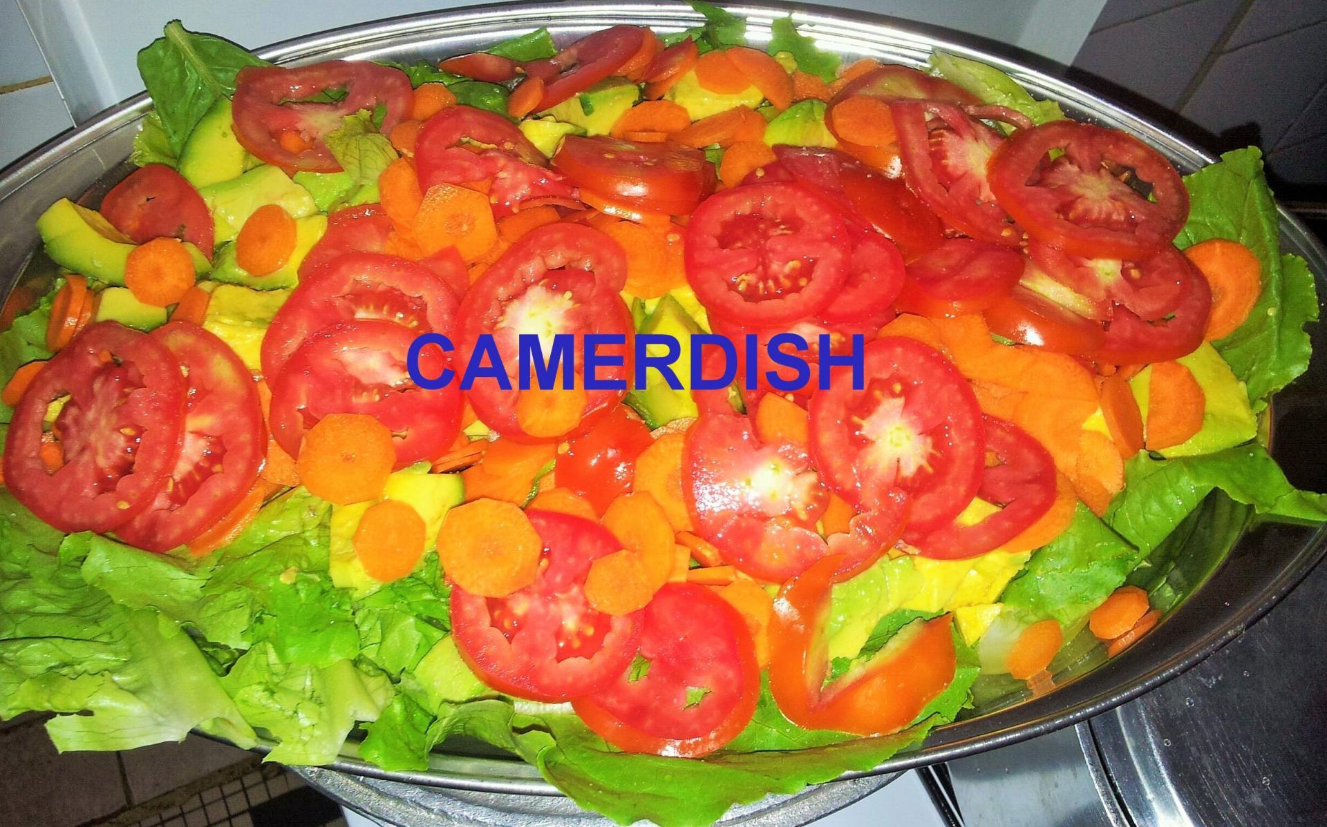 Cuisine camerounaise recettes de cuisine africaine et de for Africaine cuisine